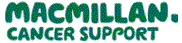 external link to MacMillan  Macmillan Cancer Support